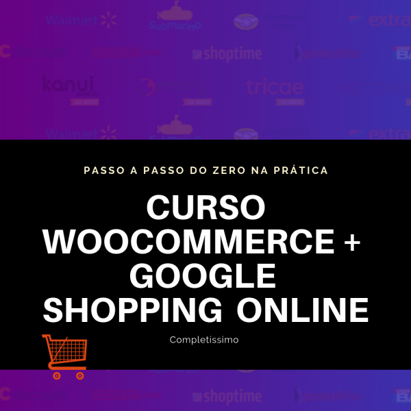Curso WooCommerce-Google Shopping